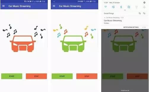 Menghubungkan Smartphone Ke Sistem Audio Mobil-6