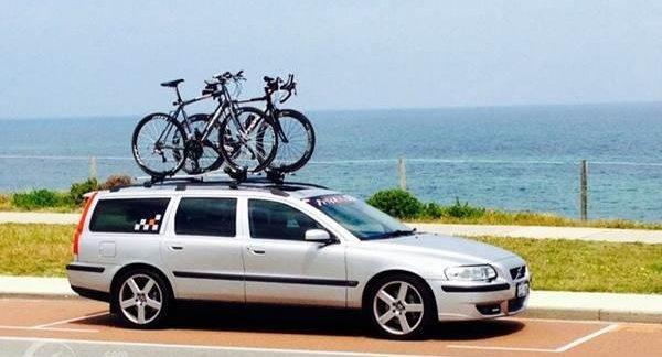 Tips Memakai Bike Rack di Mobil Agar Sepeda Tetap Aman