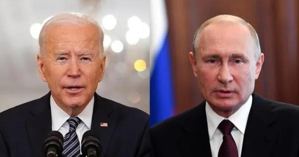 Μόσχα μετά το «φονιά» του Τ.Μπάιντεν στον Β.Πούτιν: «Ή ανακαλείτε ή θα ακολουθήσουν και άλλα μέτρα»
