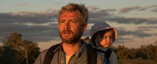 Resenha: Cargo - filme original da Netflix