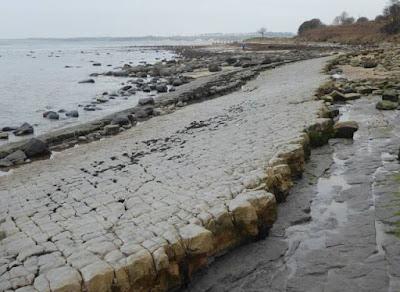 هل تربة الحجر الجيري Limestone مناسبة لتأسيس المباني؟