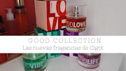 GOOD COLLECTION - Nuevas fragancias de Gigot !