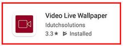 Cara Pasang Live Wallpaper Di Hp Android