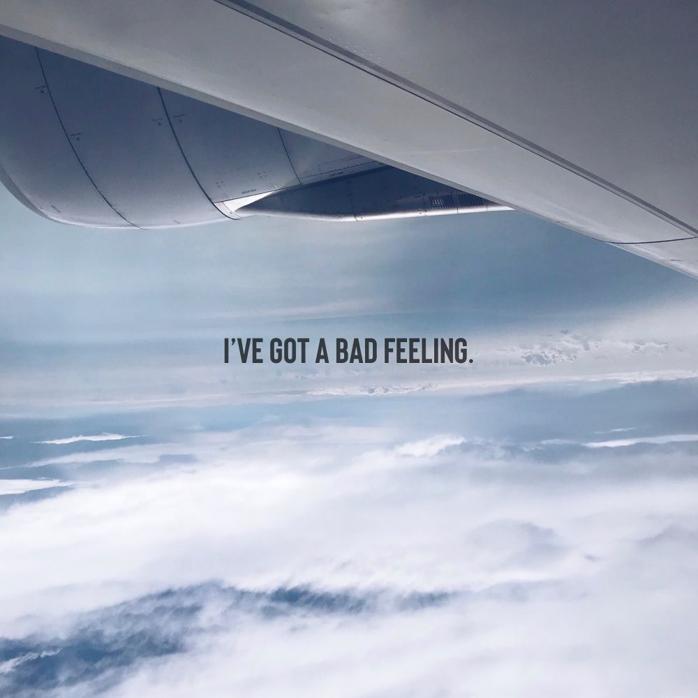 YASU – Bad Feeling – Single