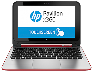 HP Pavilion 11 X360 Drivers windows 8.1 and windows 10 32bit and 64bit