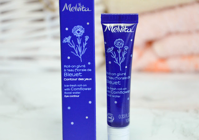 Melvita Ice-Fresh Roll-On for Eyes