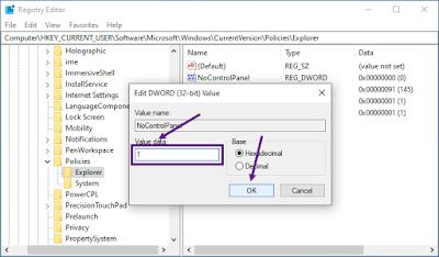 4-cegah-akses-ke-control-panel-registry-editor