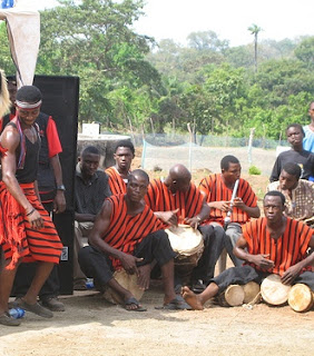 Traditional Wedding Made in Idoma-Land, Central Nigeria, Benue State 1