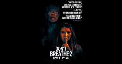 Dont Breathe 2 (2021) Full Movies English Download 480p HDCAM-Rip
