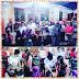 Safari Ramadhan di Talaud, Steven Kandouw dan Ibu Devi Tanos Serahkan Bantuan