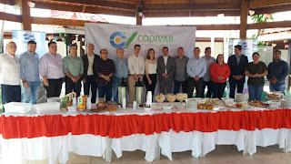 CODIVAR representará o Vale do Ribeira e Litoral Sul em Congresso Municipal