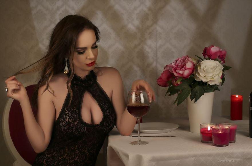JenniferHill Model GlamourCams
