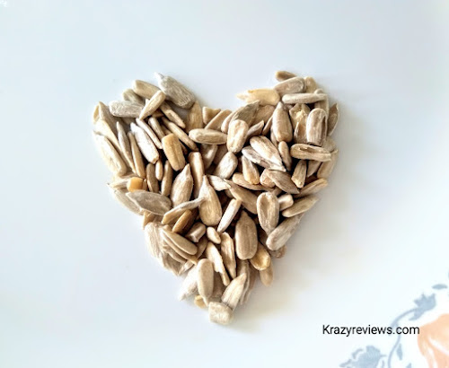 Sunflower Seeds benefits & nutritional value