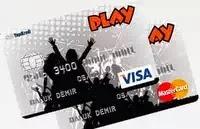 yapı kredi play card kredi kartı