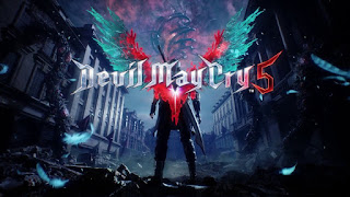 Devil May Cry 5 - Trailer final