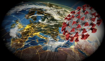 Pandemia, Confinamiento y la Nueva Normalidad Mundial