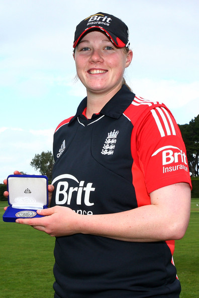 Anya Shrubsole Profile And Fresh Pictues 2013 All