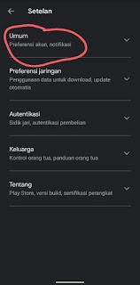 Cara Menghapus Aplikasi Yang Pernah Di Download Di Play Store (Update 2021)
