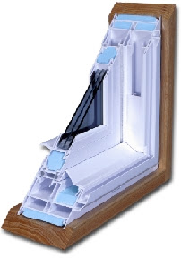 Like Many Aspects Of Pive House Design And Construction The Topic Selecting Best Windows For Most Energy Efficient