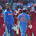 Third Umpire to Call Front Foot No Balls in Ind-WI Series: ICC