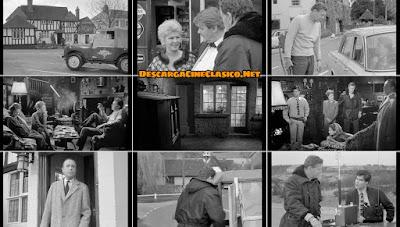 La tierra muere gritando (1964) The Earth Dies Screaming - Capturas de la película