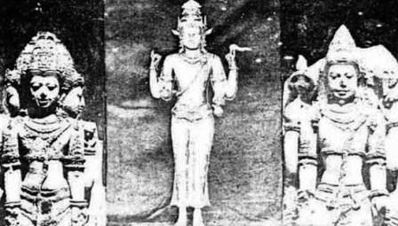 Agama dan Kebudayaan Hindu di India