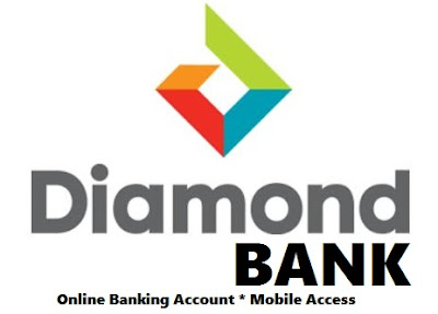 Diamond Bank Internet Login & Mobile Banking App | Customer Care, ATM Locations & Transfer Codes
