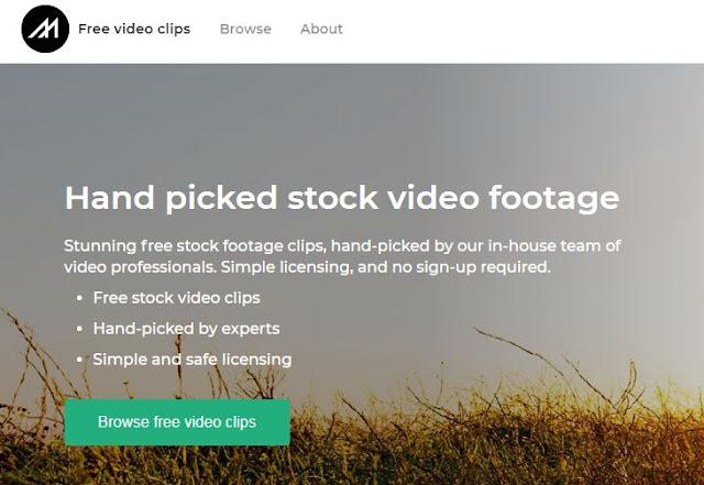 Mazwai Logo - Free stock video download website