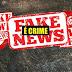 Site Via 41 e responsável foram condenados pela Justiça por propagação de notícias falsas sobre Cordélia