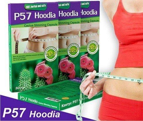 Obat Pelangsing Badan P57 Hoodia