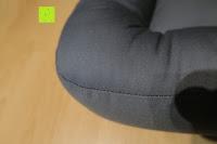 Rand: Palina Hundekissen 95° waschbar | Hundebett | Herstellung in Deutschland