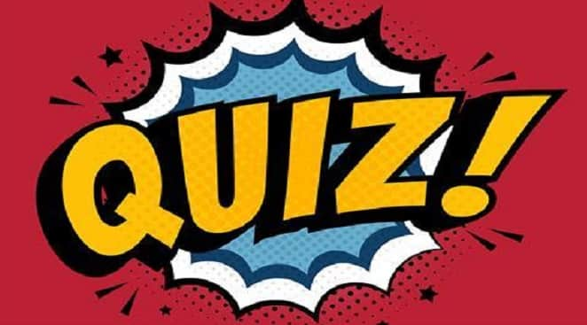 Quiz on National Cricket Team, World Trade Organization, Supreme Court of India, Intellectual Property
