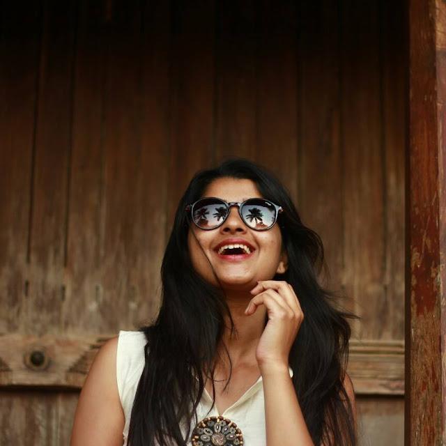 Kannada Actress Aishani Shetty Latest Photos Navel Queens