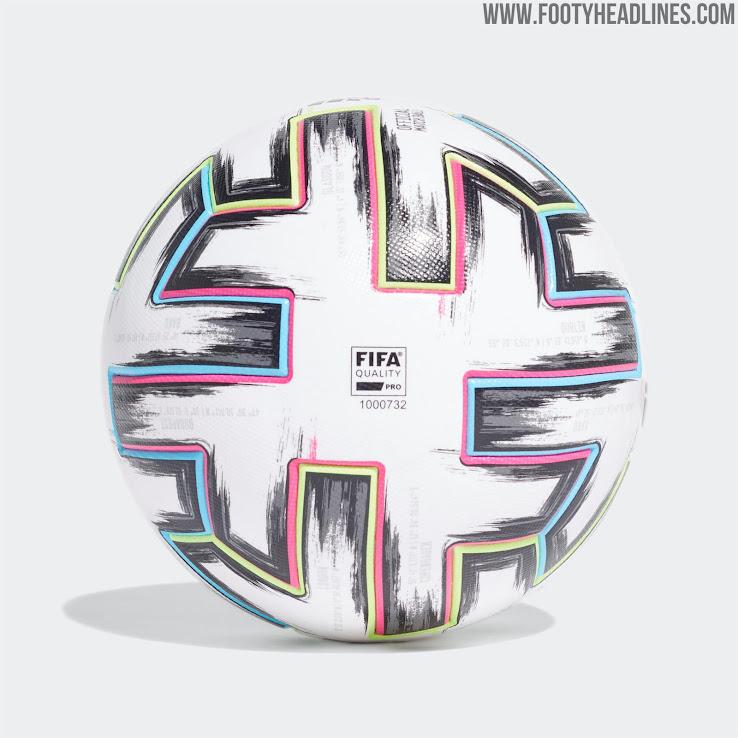 Adidas Uniforia Em 2020 Fussball Veroffentlicht Nur Fussball