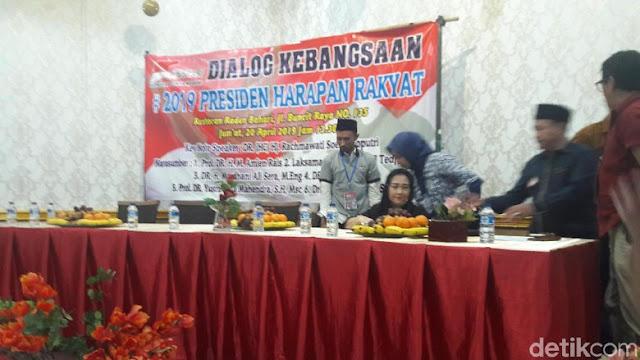 Rachmawati Kritik Jokowi: Sukarno Tak Pernah Lempar-lempar Sembako