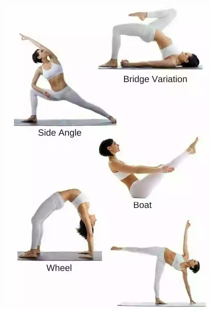 Yoga meditation for weight loss