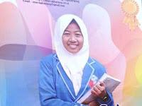 Nabila Zalianti Safitri, Putri Babinsa Bumiayu Brebes Wakili Jateng Dalam OSN di Manado