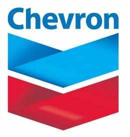 Chevron Recruitment 2017 logo
