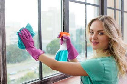 Tugas dan Tanggung Jawab Cleaning Service Kantor