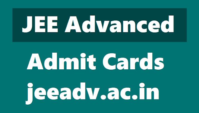 jee advanced 2019 exam date,jee advanced admit cards 2019,jee advanced exam date,jee advanced results,answer key,joint entrance exam