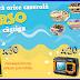 Castiga 30 de acumulatoare solare portabile + 20 de camere foto subacvatice