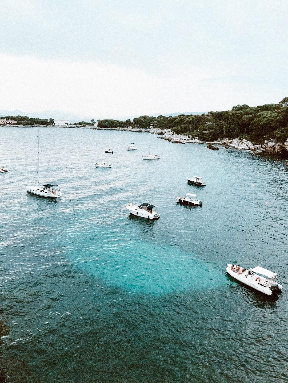 Weekday Wanderlust | Places: La Villa Eilenroc, Cap D'Antibes
