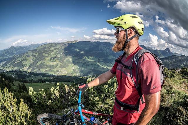 biketouren kitzbühel mtb mountainbike