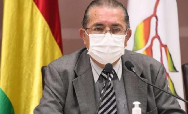 El ministro de Salud admitió que Bolivia enfrenta la segunda ola del Covid-19