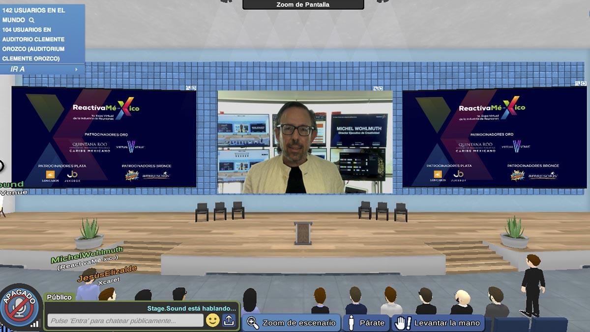 INDUSTRIA REUNIONES GOBIERNO CDMX REACTIVAR OPERACIONES 01