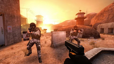 Download Black Mesa Game Setup