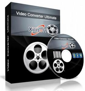 Xilisoft Video Converter Ultimate 7.8.7