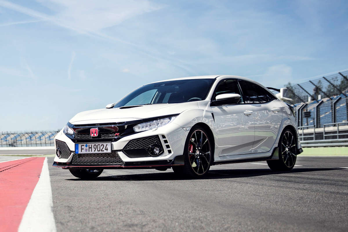 Honda Sales Event >> Honda Cars Philippines is Tired of People Flipping Their Civic Type Rs | Philippine Car News ...