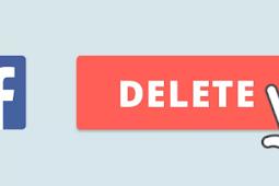 How Do You Delete A Facebook Account