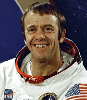 Alan Shepard | Primer Astronauta en el Espacio